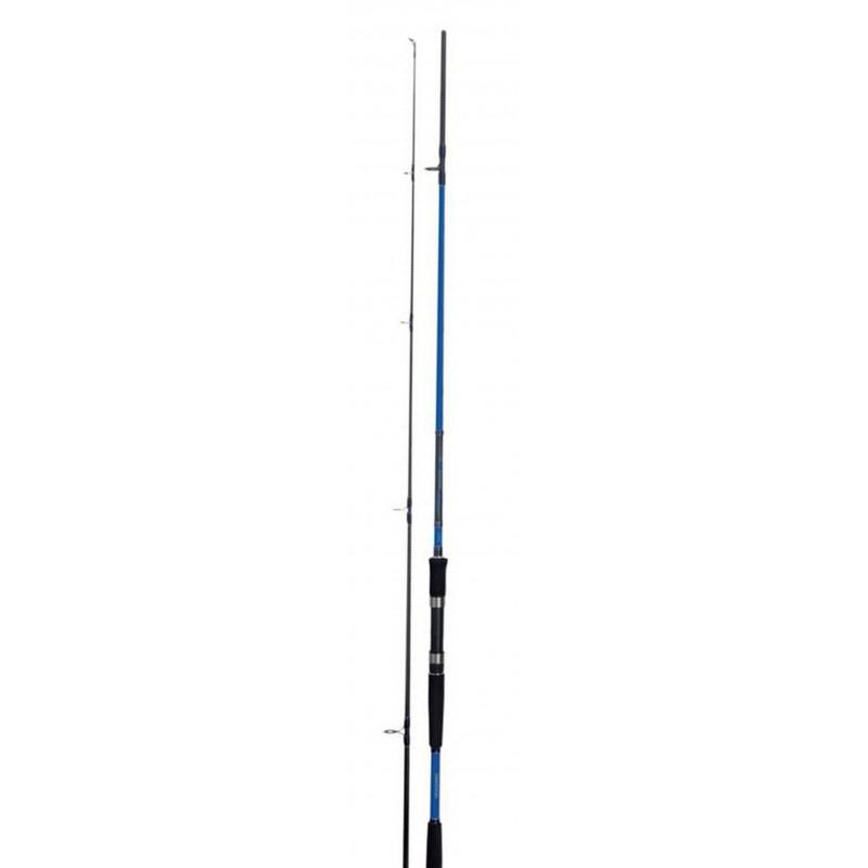 Daiwa Crossfire SB 802 HFS 2.40m