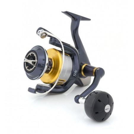 Shimano Twin Power SW-B 14000XG