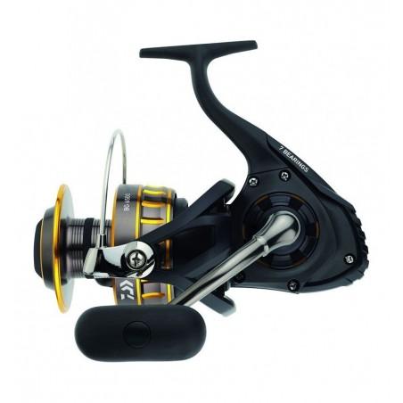 Daiwa Black Gold 4500
