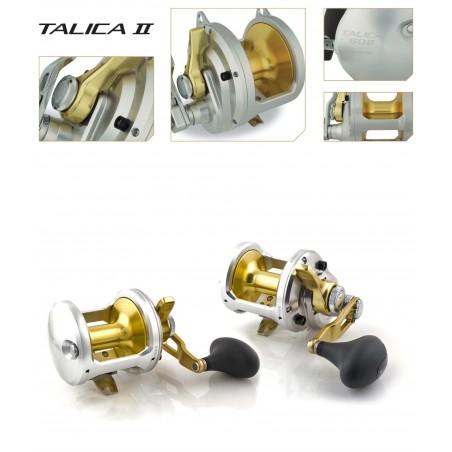 Shimano Talica 25 II