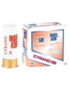 Mary Arm Cyrano 28 / Cal....