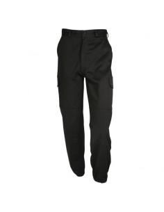 Pantalon F2 satin Cityguard