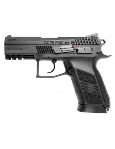 PISTOLET CO2 CZ 75 P07 DUTY...