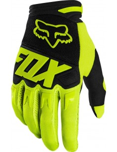 Dirtpaw Glove - Race Flo...