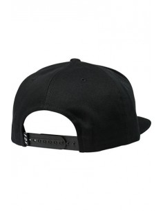 HEADERS SNAPBACK HAT