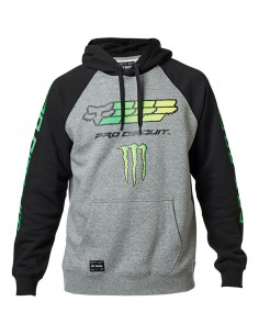 Sweat Fox Monster Pro Circuit
