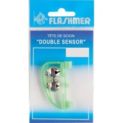Double sensor
