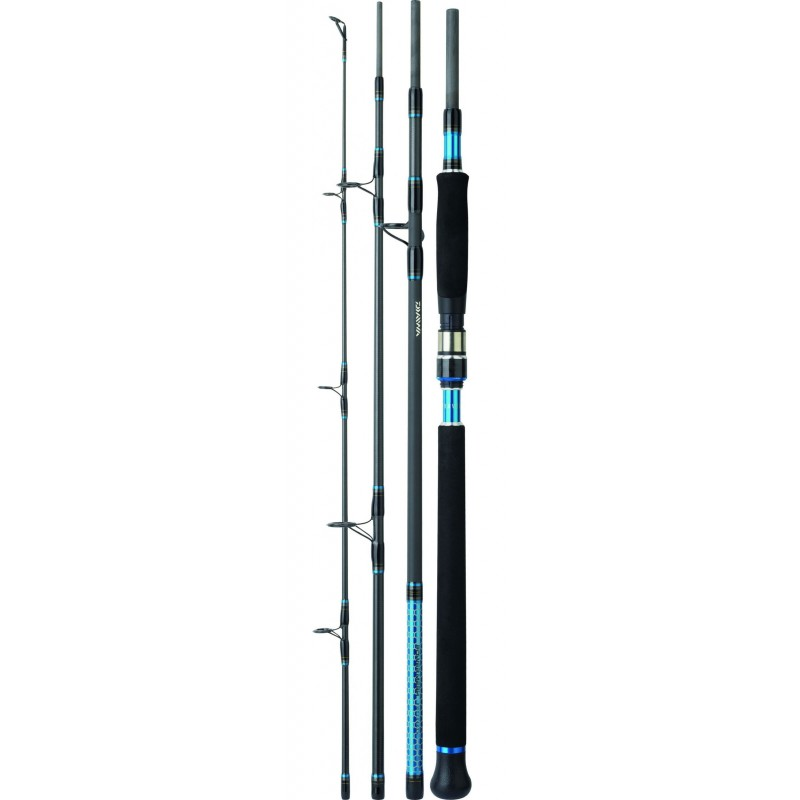 Daiwa Powermesh Travel 244 2.40m
