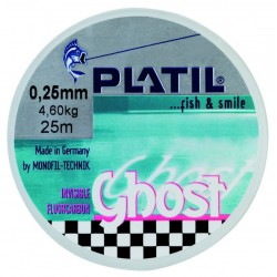 Platil Fluorocarbon Ghost