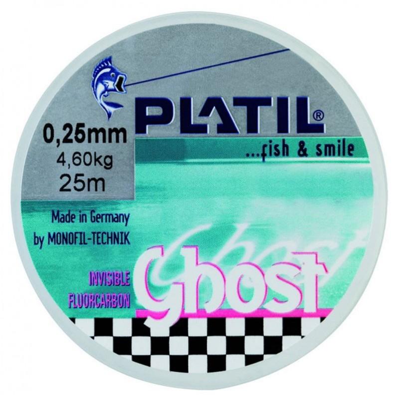 Platil Fluorocarbon Ghost