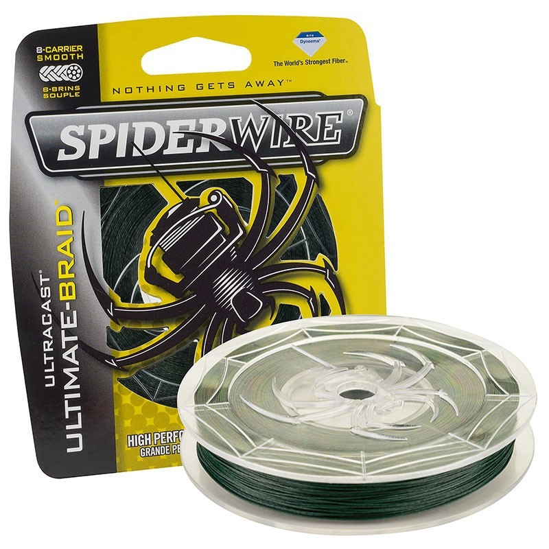 SpiderWire Ultracast Ultimate Braid