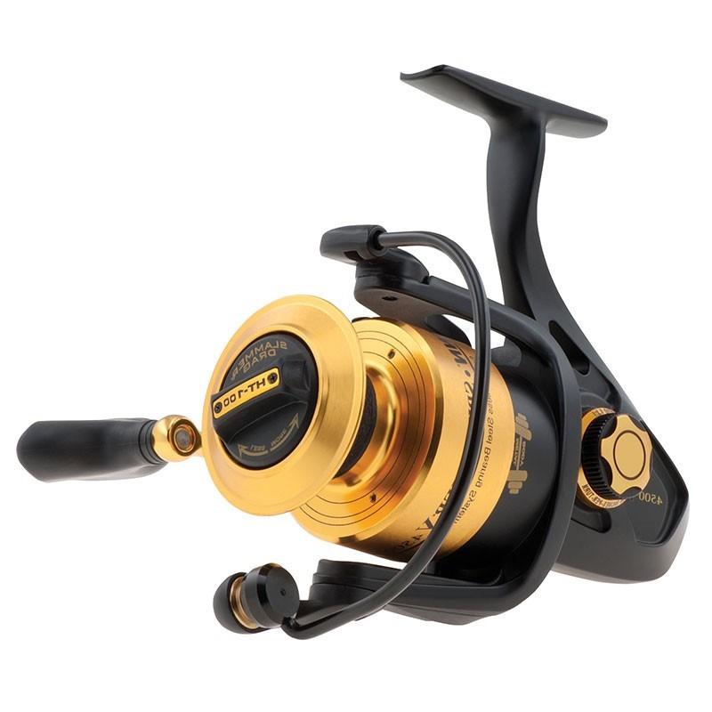 PENN Spinfisher V 4500