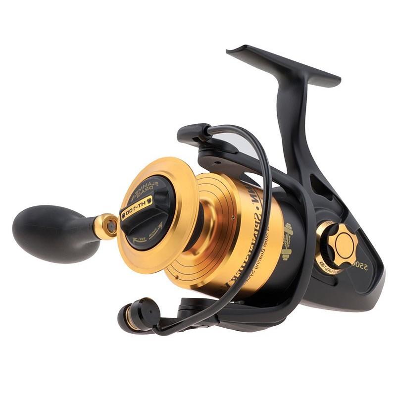 PENN Spinfisher V 5500