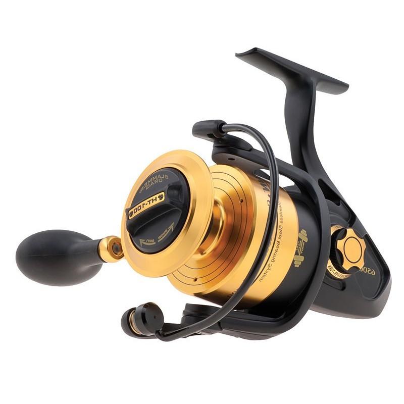 PENN Spinfisher V 6500
