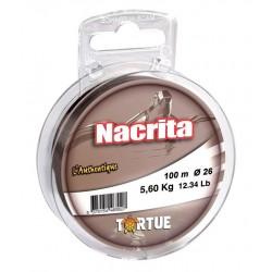 Nylon Tortue Nacrita