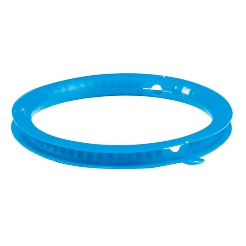 Pliant Plastico Azul