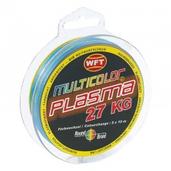 WFT KG Plasma Multicolor