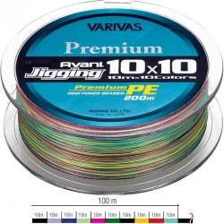 Varivas Avani Jigging Premium