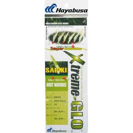Bas de ligne Hayabusa EX101